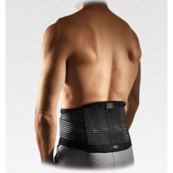 McDavid, faja 493  para la espalda, mediana