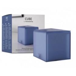 Pranarom. Difusor de aceite Cube. Aromaterapia. Humidificador.