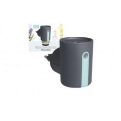 Pranarom. Difusor de aceite esencial que se conecta al enchufe. Aromaterapia. Humidificador.
