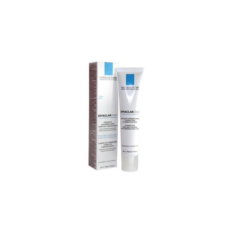 La Roche Posay Effaclar duo TTO corrector desincrustante 30 ml