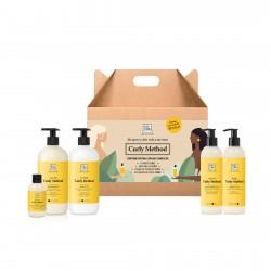 Shampoo Curly Method Pack