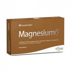 Vitae Magnesium6 60...