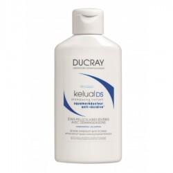 Ducray Kelual DS Champú. Envase 100 ml.